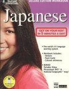 Instant Immersion Japanese [With Stickers and Flash Cards and DVD-ROM]