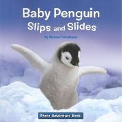 Baby Penguin Slips and Slides
