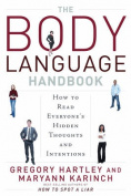 The Body Language Handbook