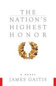 Nation's Highest Honor