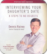 Interviewing Your Daughter's Date [Audio]