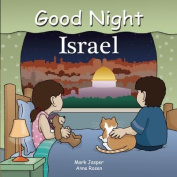 Good Night Israel [Board Book]