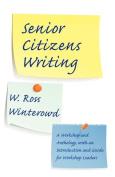 Senior Citizens Writing