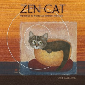 Zen Cat: Paintings and Poetry