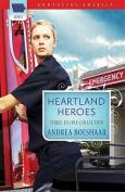 Heartland Heroes (Romancing America