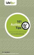 101 Author Tips