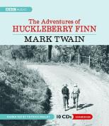 The Adventures of Huckleberry Finn [Audio]