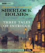 Sherlock Holmes [Audio]