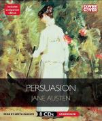 Persuasion [Audio]