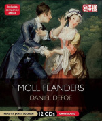 Moll Flanders [Audio]
