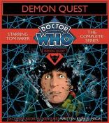 Doctor Who Demon Quest [Audio]
