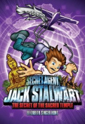 Secret Agent Jack Stalwart: Book 5: the Secret of the Sacred Temple