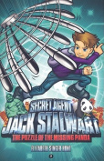 Secret Agent Jack Stalwart: Book 7: the Puzzle of the Missing Panda