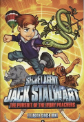 Secret Agent Jack Stalwart: Book 6: the Pursuit of the Ivory Poachers