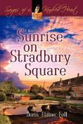 Sunrise on Stradbury Square