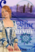Blue and Silver (Sky Castles)