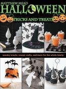 Matthew Mead Halloween