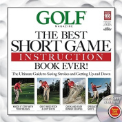 The Best Short Game Instruction Book Ever