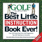 The Best Little Instruction Book Ever!