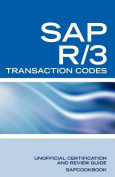 SAP R/3 Transaction Codes