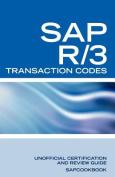 SAP R/3 Transaction Codes