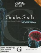 Guides Sixth Impairment Training Workbook