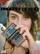 Sara Bareilles: Little Voice