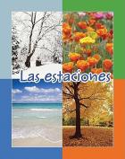 Las Estaciones (Facil de Leer [Spanish]