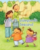 A la Busqueda del Tesoro! (Facil de Leer [Spanish]