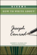 Bloom's How to Write about Joseph Conrad