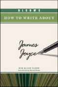 Bloom's How to Write about James Joyce