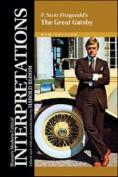 The Great Gatsby - F. Scott Fitzgerald (Bloom's Modern Critical Interpretations