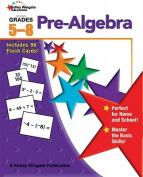 Pre-Algebra: Grades 5-8