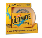 The Wham-O Ultimate Frisbee Handbook