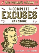 The Complete Excuses Handbook