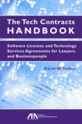 The Tech Contracts Handbook