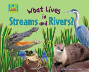 What Lives in Streams and Rivers?