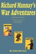 Richard Hannay's War Adventures