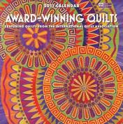 Award-winning Quilts