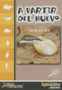 A Partir del Huevo/From an Egg (Rourke Discovery Library  [Spanish] [Audio]