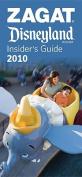 Zagat Disneyland Resort Insider's Guide