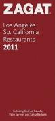 Zagat Los Angeles/So. California Restaurants (Zagat Survey