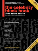 The Celebrity Black Book 2008