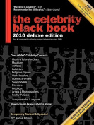 The Celebrity Black Book 2010