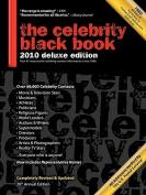 The Celebrity Black Book 2010