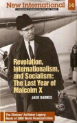 Revolution, Internationalism and Socialism