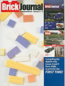 BrickJournal Compendium: v. 2