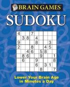 Sudoku (Brain Games