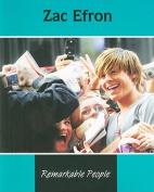 Zac Efron (Remarkable People)