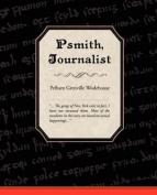 Psmith, Journalist